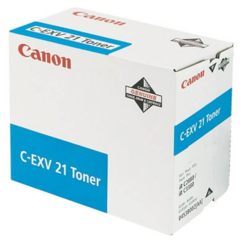 Toner Canon C-EXV 21
