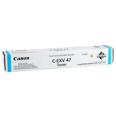 Toner Canon C-EXV 47