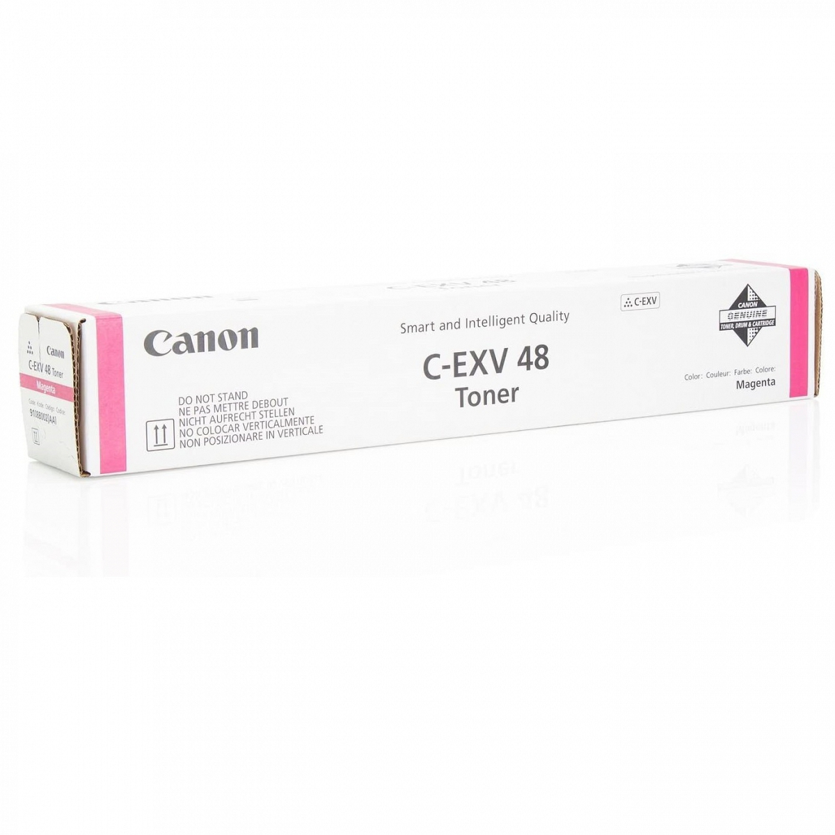 Toner Canon C-EXV 48