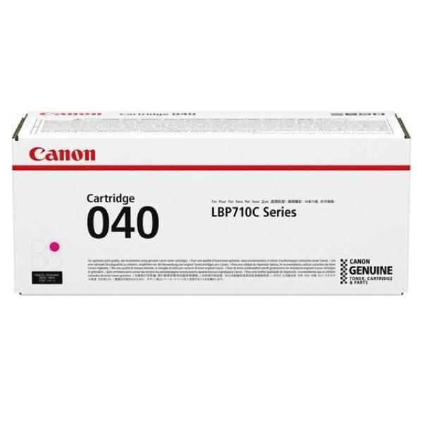 Toner Canon CRG-040