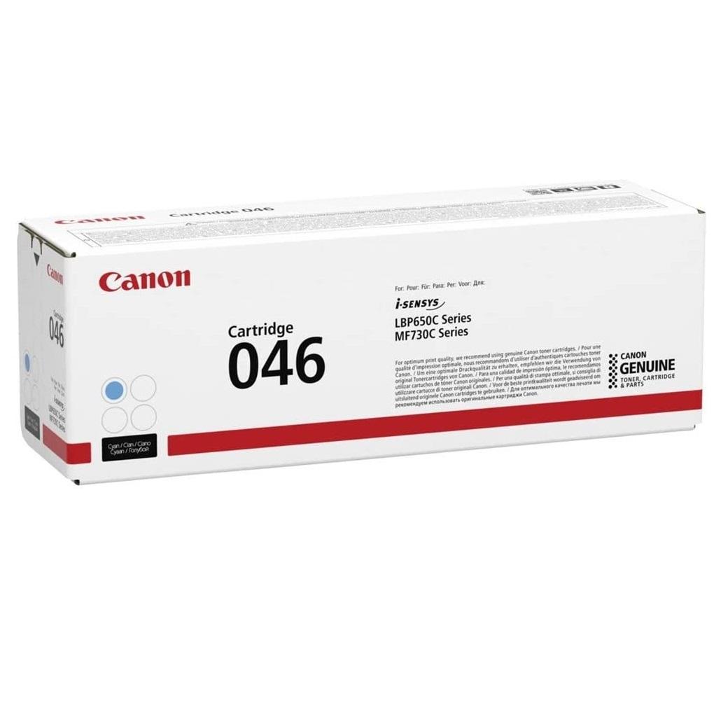 Toner Canon CRG-046