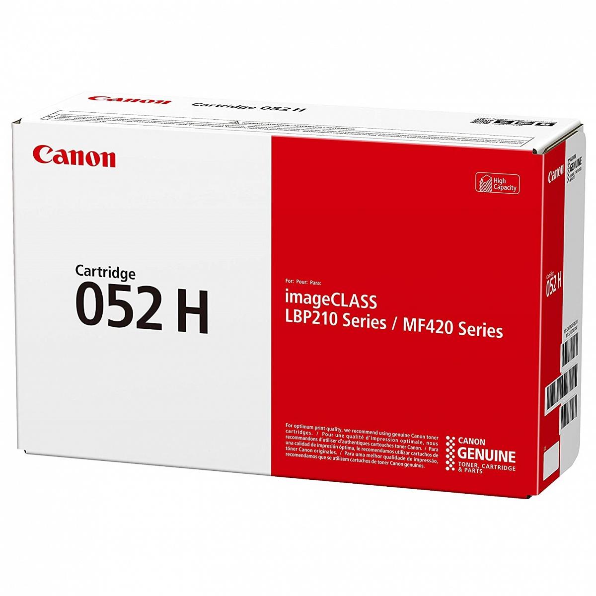 Toner Canon CRG-052H