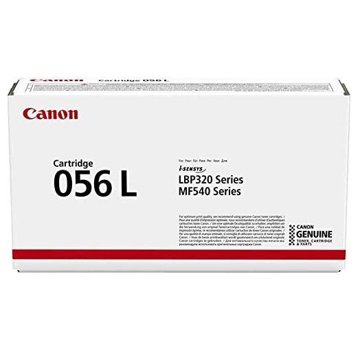 Toner Canon CRG-056L