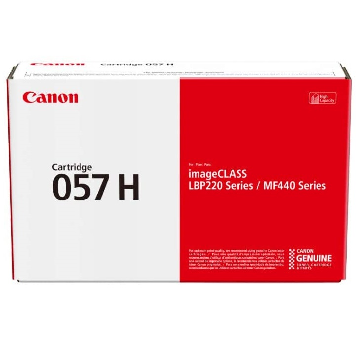 Toner Canon CRG-057H
