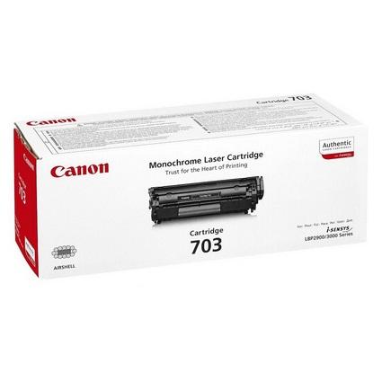 Toner Canon CRG-703