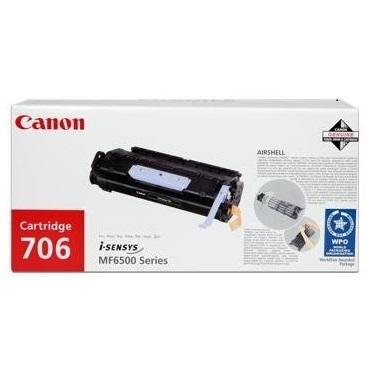 Toner Canon CRG-706