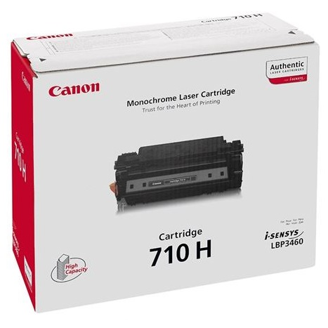 Toner Canon CRG-710H