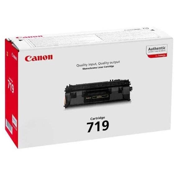 Toner Canon CRG-719