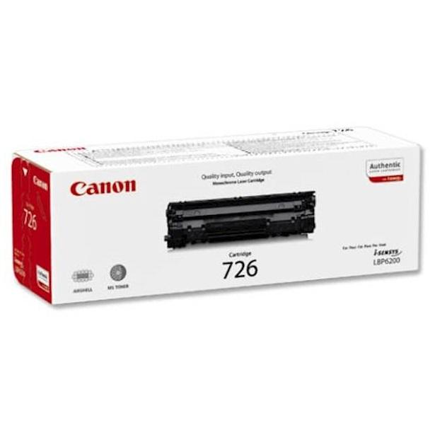 Toner Canon CRG-726