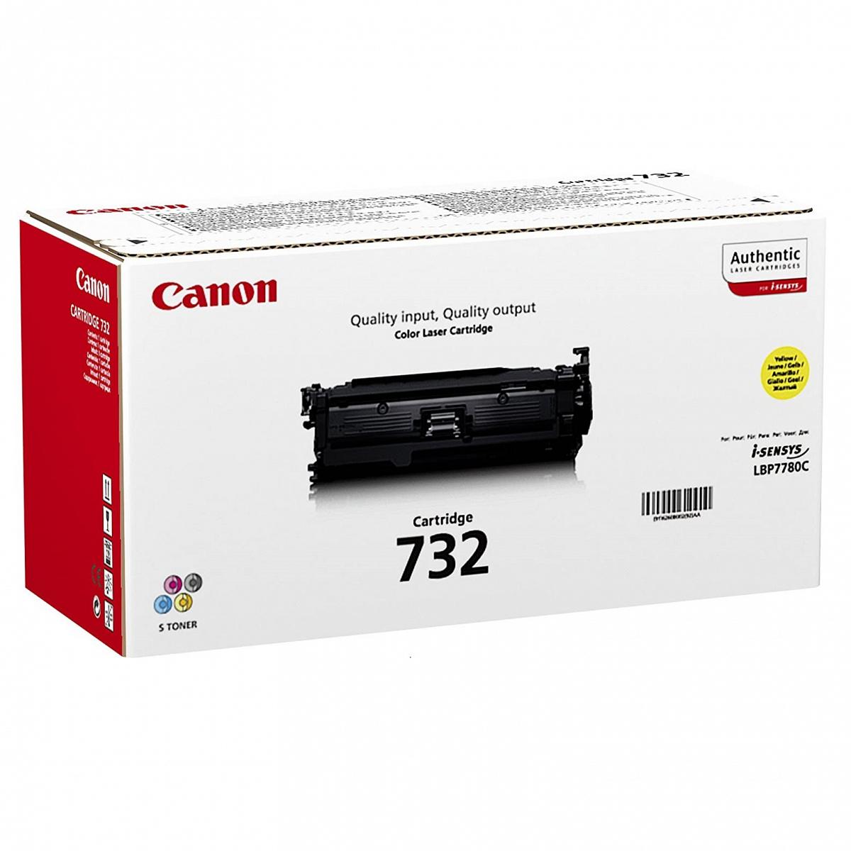 Toner Canon CRG-732