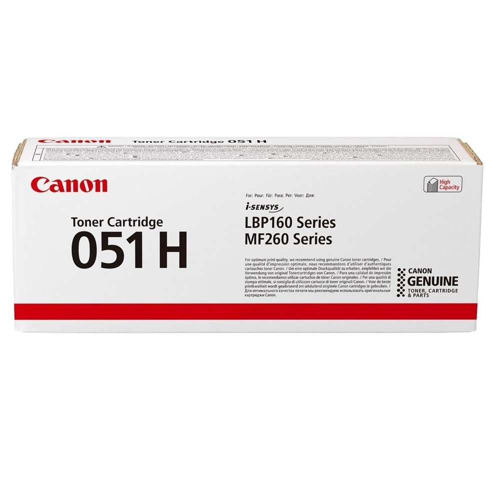 Toner Canon CRG-051H