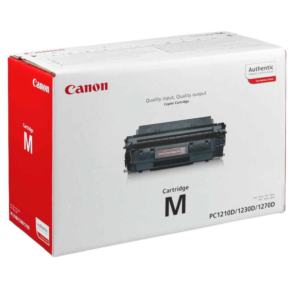 Toner Canon M