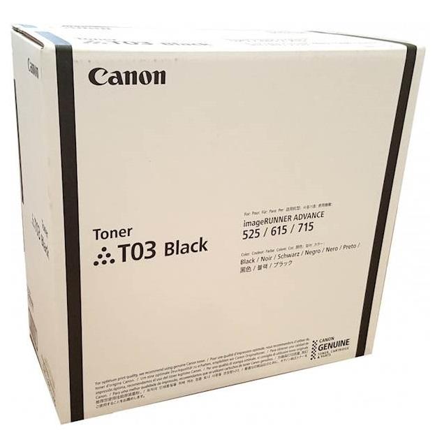Toner Canon T03