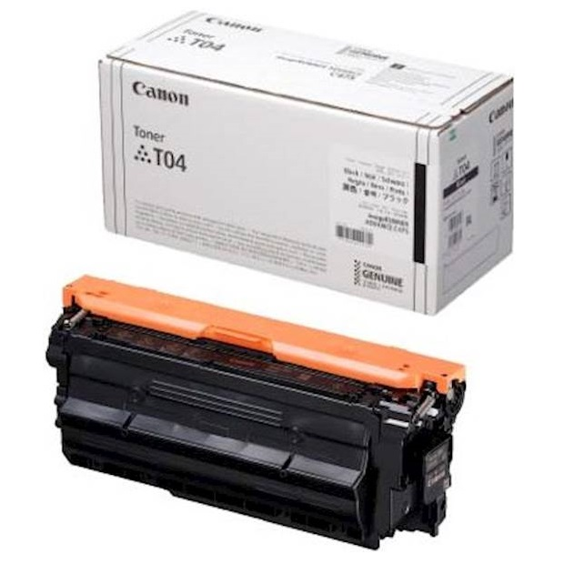 Toner Canon T04