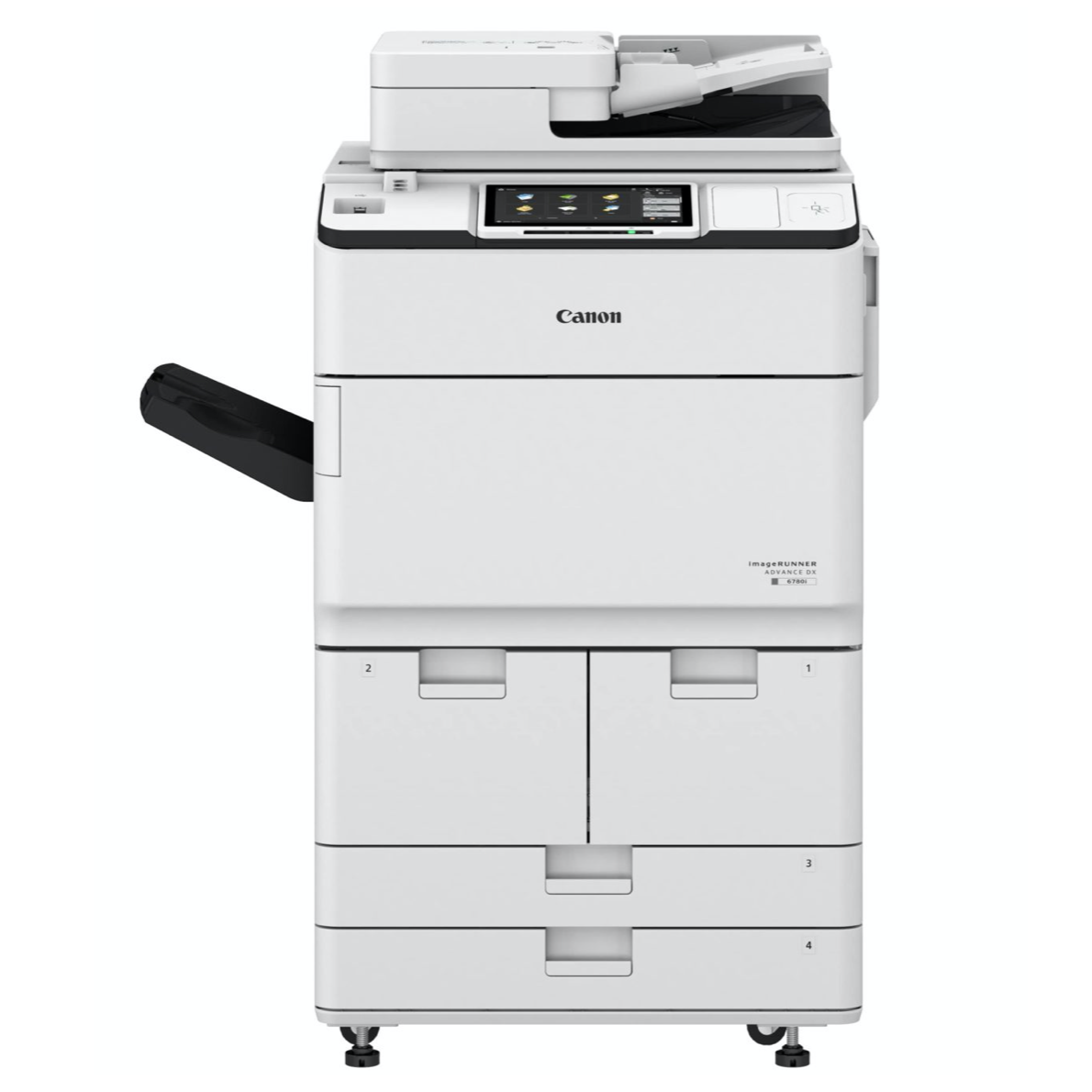 Kopirni stroj Canon iR ADVANCE DX 6765i