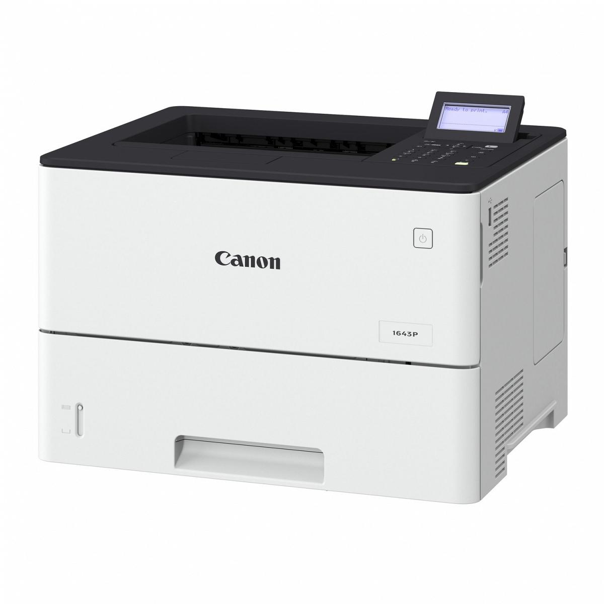 Tiskalnik Canon i-SENSYS X 1643P