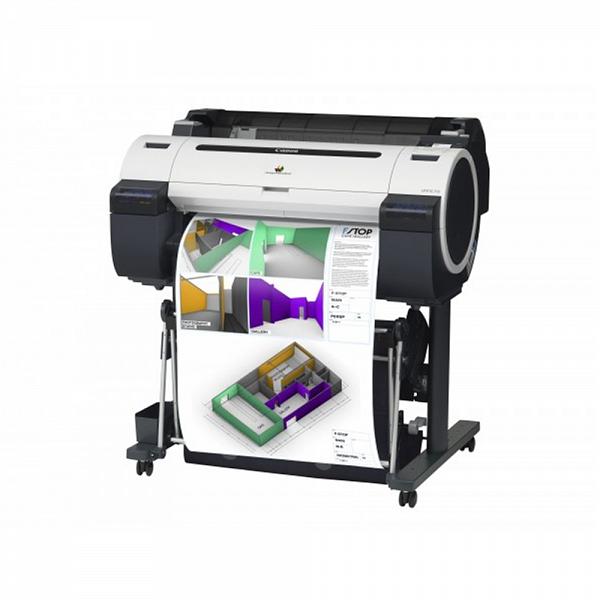 Velikoformatni tiskalnik Canon iPF670