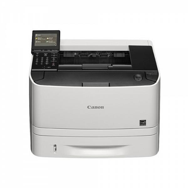 Tiskalniki - črno/beli