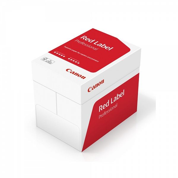Papir Canon red label – AKCIJA