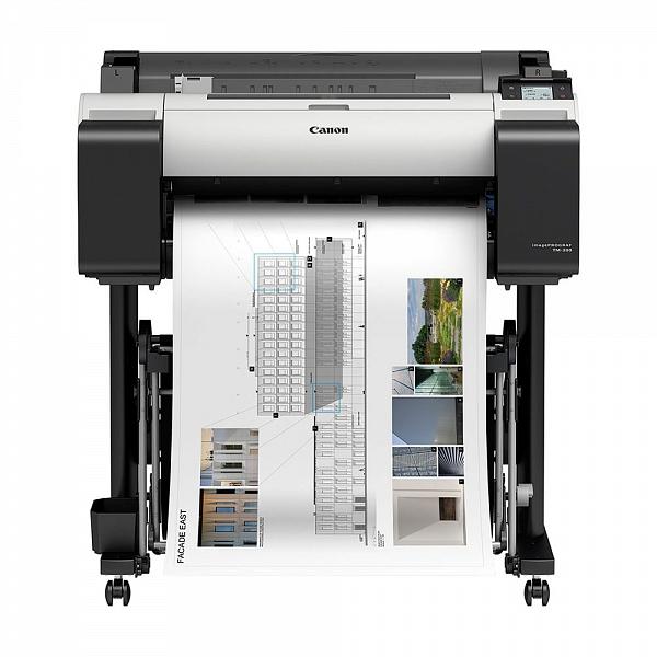 Velikoformatni tiskalnik Canon TM200