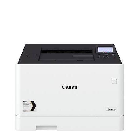 Tiskalnik Canon LBP663cdw