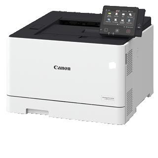 Tiskalnik Canon LBP664xcx