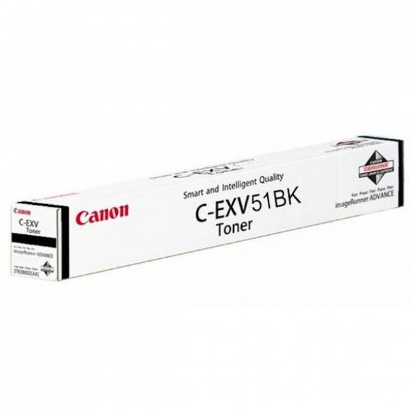 Toner Canon C-EXV 51
