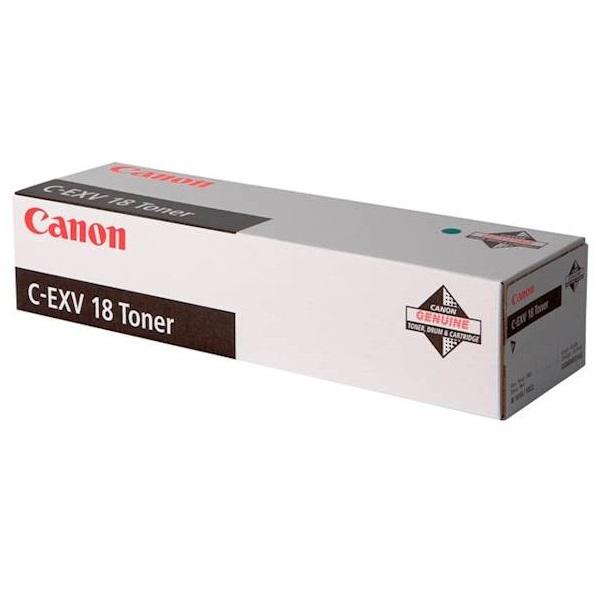 Toner Canon C-EXV 18
