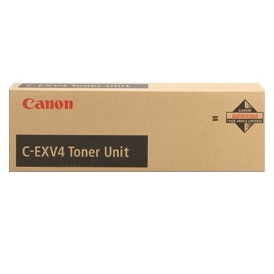 Toner Canon C-EXV 4