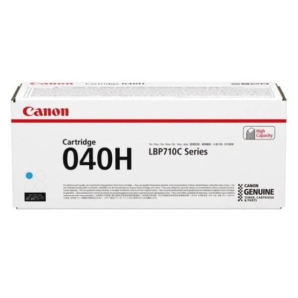 Toner Canon CRG-040H