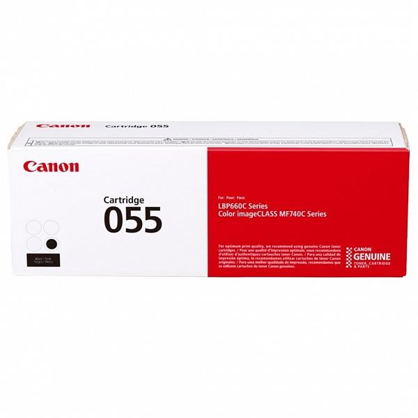 Toner Canon CRG-055