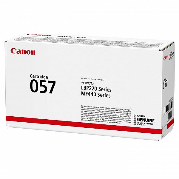 Toner Canon CRG-057