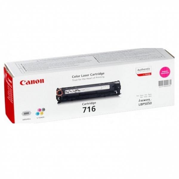 Toner Canon CRG-716