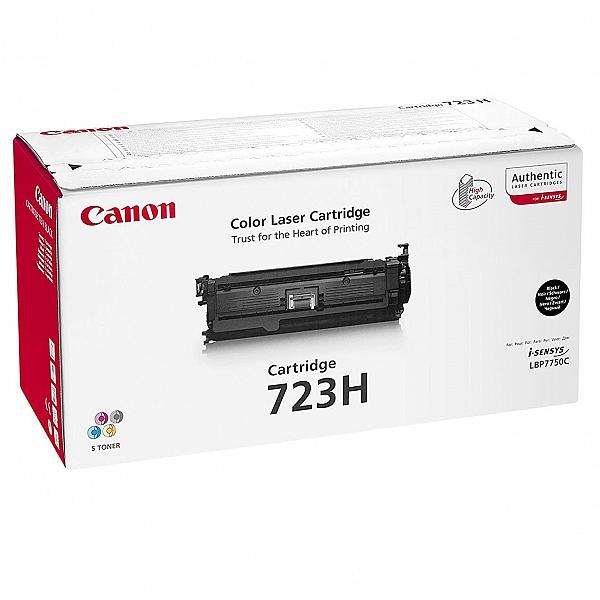 Toner Canon CRG-723H