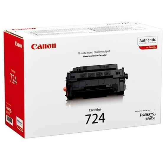 Toner Canon CRG-724