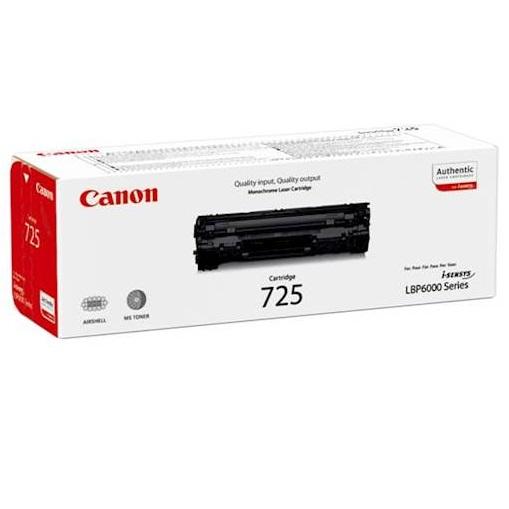 Toner Canon CRG-725