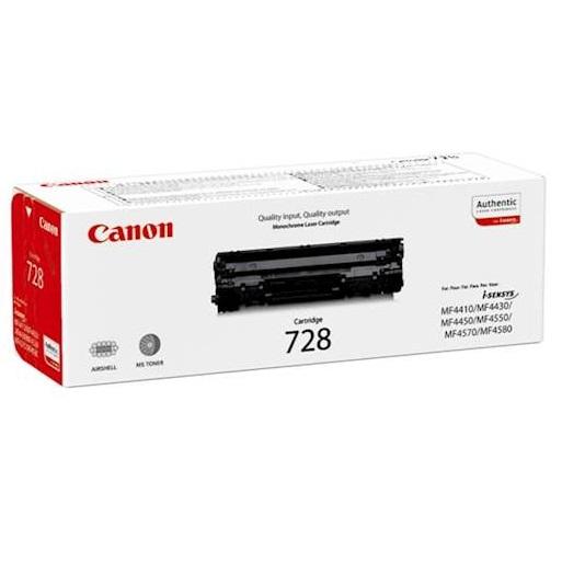 Toner Canon CRG-728