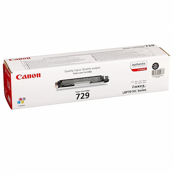 Toner Canon CRG-729