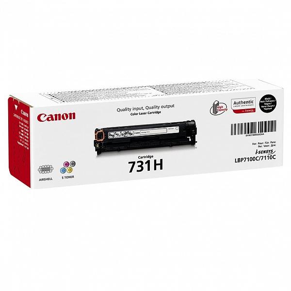 Toner Canon CRG-731H