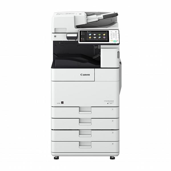 Kopirni stroji A3 - črno/belo