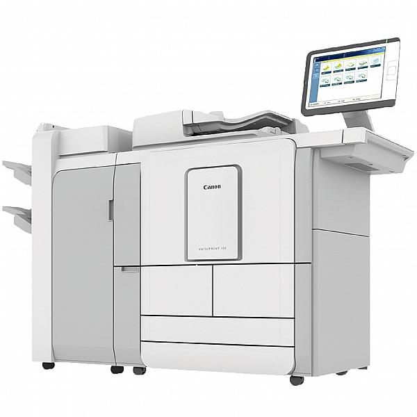 Komercialni tiskalnik Canon varioPRINT 140