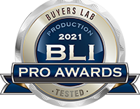 Ponosna zmagovalka BLI 2021 PRO Canon imagePRESS C165