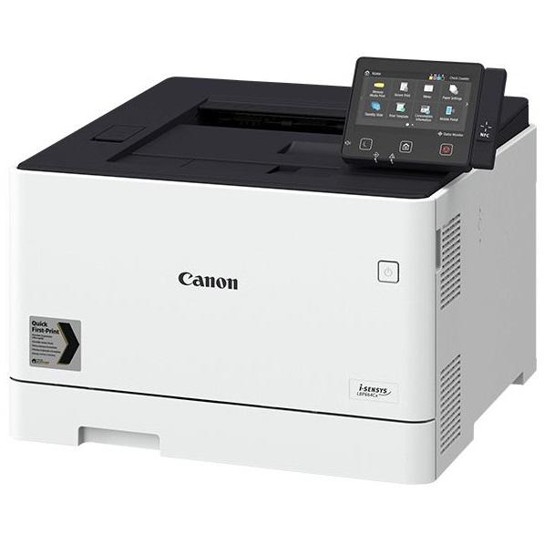 Tiskalnik Canon LBP664cx