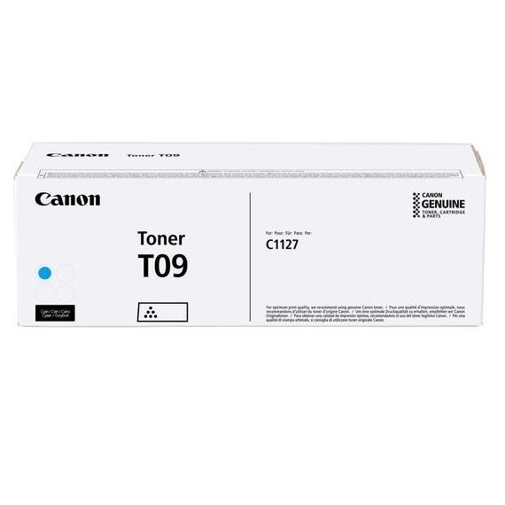 Toner Canon T09