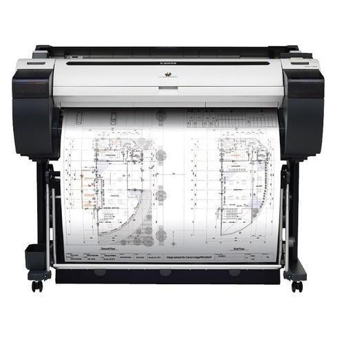 Tiskalniki velikega formata