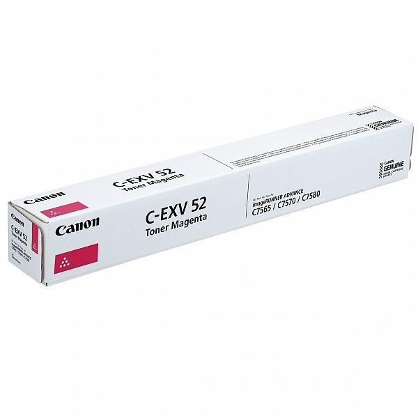 Toner Canon C-EXV 52