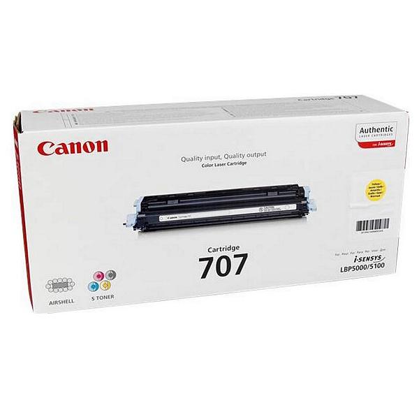 Toner Canon CRG-707