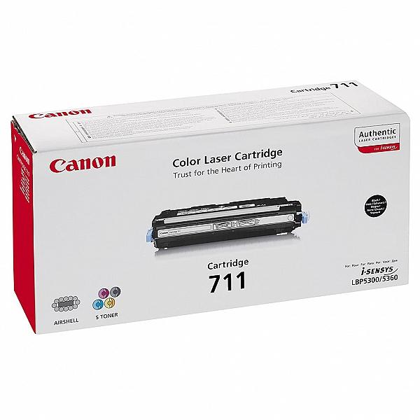 Toner Canon CRG-711