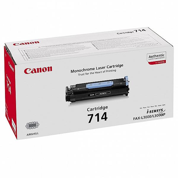 Toner Canon CRG-714