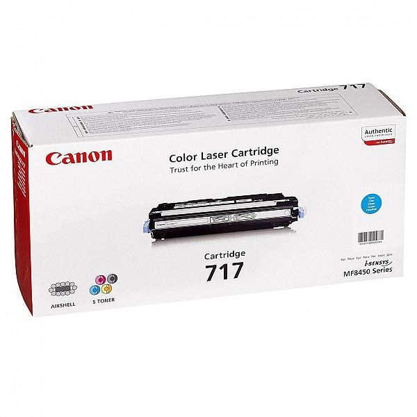 Toner Canon CRG-717